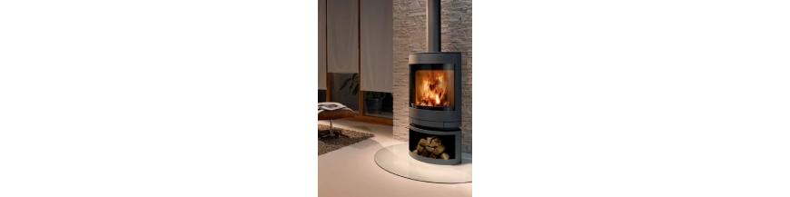 vente et pose de po le bois po le granul s valence dr me po le ambiance. Black Bedroom Furniture Sets. Home Design Ideas