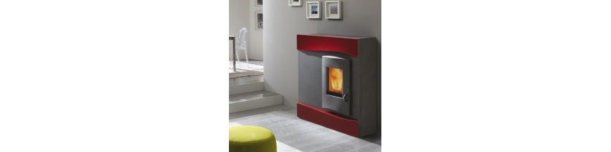profitez de la gamme des po les bouilleurs edilkamin valence 26 po le ambiance. Black Bedroom Furniture Sets. Home Design Ideas