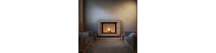 Foyers fermés à bois Bestflam