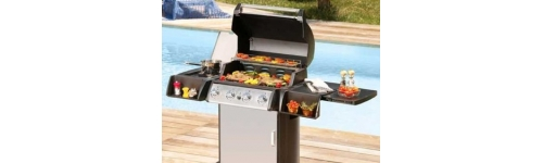 Barbecues et fours