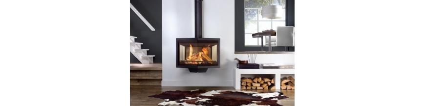 retrouvez notre gamme de po le bois wanders sur po le et. Black Bedroom Furniture Sets. Home Design Ideas