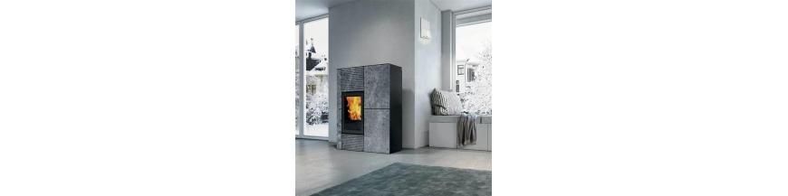 nos po les mixtes bois et granul s achetez en ligne nos po les mixte po le ambiance. Black Bedroom Furniture Sets. Home Design Ideas
