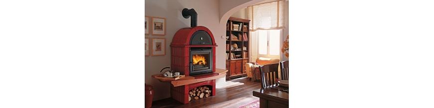 retrouvez notre gamme de poele bois nordica sur poele et. Black Bedroom Furniture Sets. Home Design Ideas