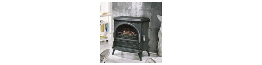 chauffez vous avec les po les bois et charbon godin. Black Bedroom Furniture Sets. Home Design Ideas