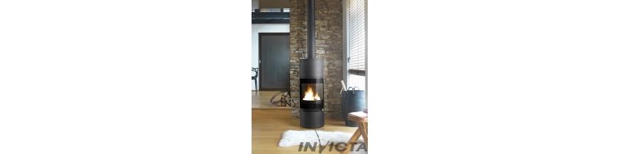po les bois bbc invicta 2 ambiance chaleur 26 07. Black Bedroom Furniture Sets. Home Design Ideas
