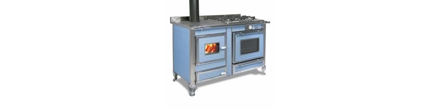 cuisinière à gaz wekos