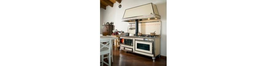 cuisinière à bois bouilleur wekos