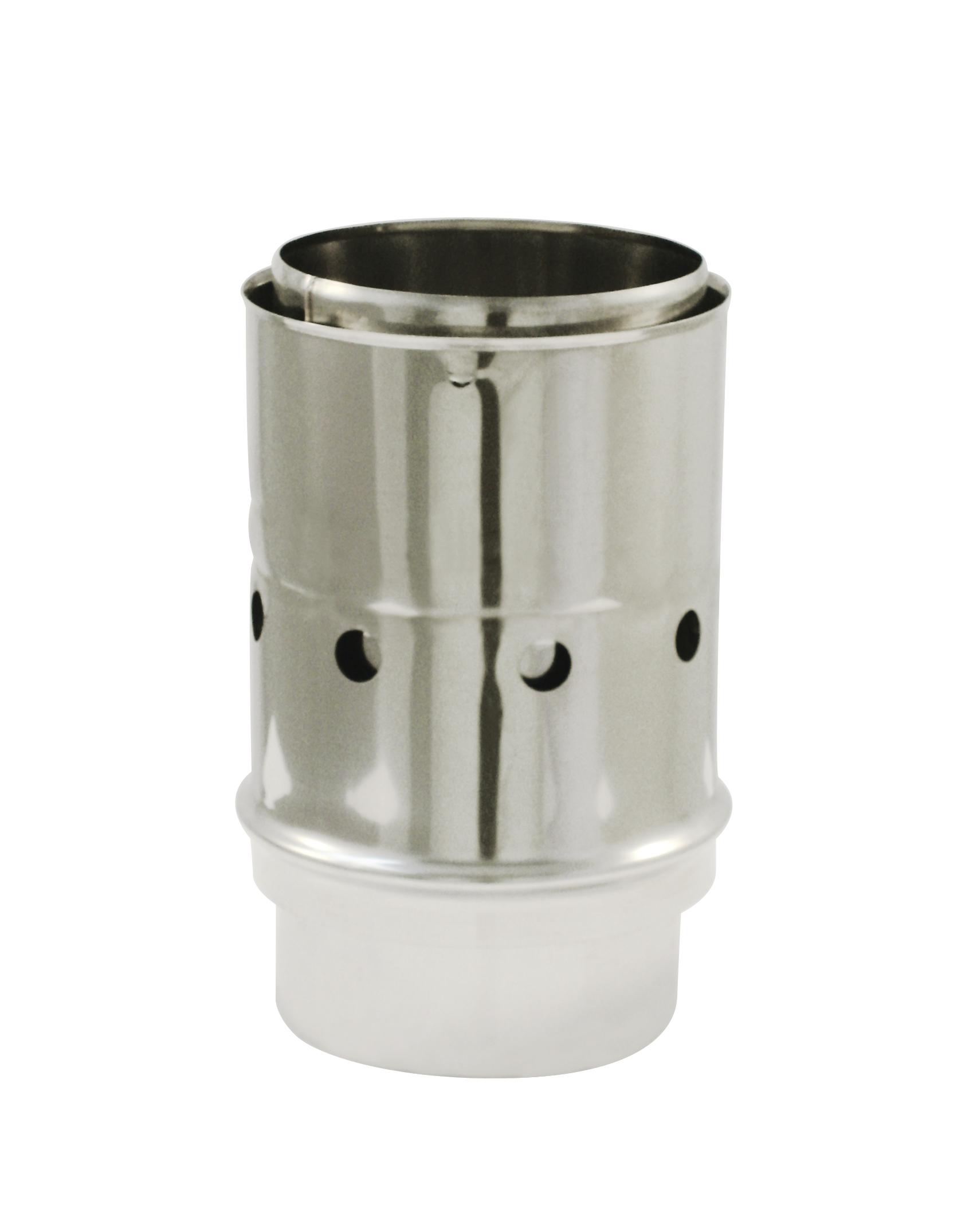 Norme Tubage Pole granuls : votre installation et laposenvironnement