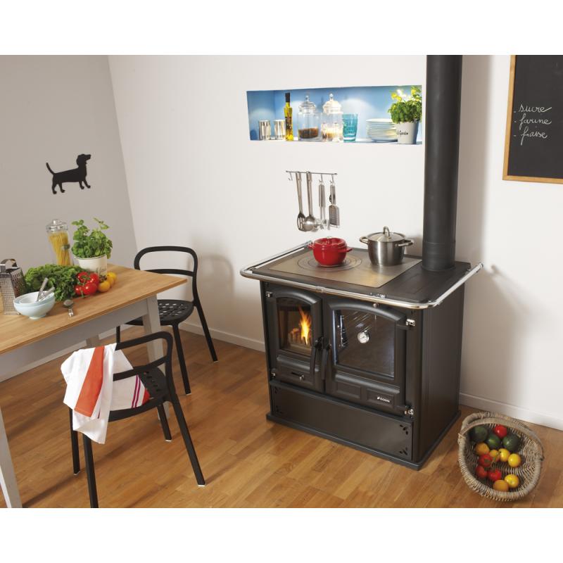 cuisini re bois godin promes offrez vous la cuisini re. Black Bedroom Furniture Sets. Home Design Ideas