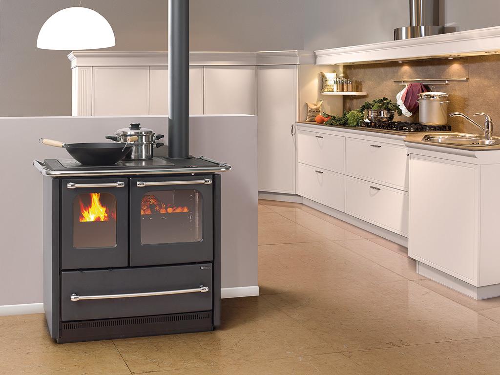 cuisini re bois nordica sovrana easy acheter la cuisini re nordica. Black Bedroom Furniture Sets. Home Design Ideas