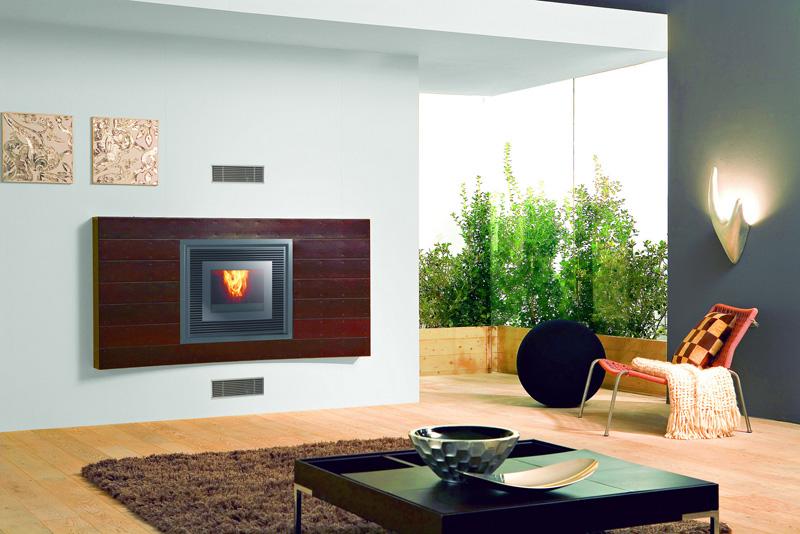 insert granul s edilkamin inpellet 54 sur po le et ambiance. Black Bedroom Furniture Sets. Home Design Ideas