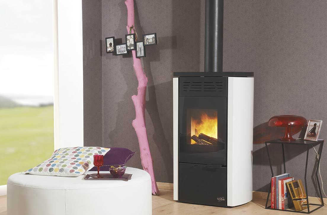 po le bois bbc godin venoy procurez vous le po le bois bbc godin. Black Bedroom Furniture Sets. Home Design Ideas