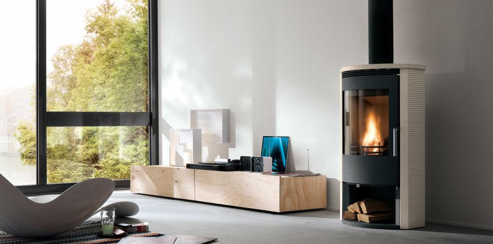 po le bois bbc palazzetti emma. Black Bedroom Furniture Sets. Home Design Ideas