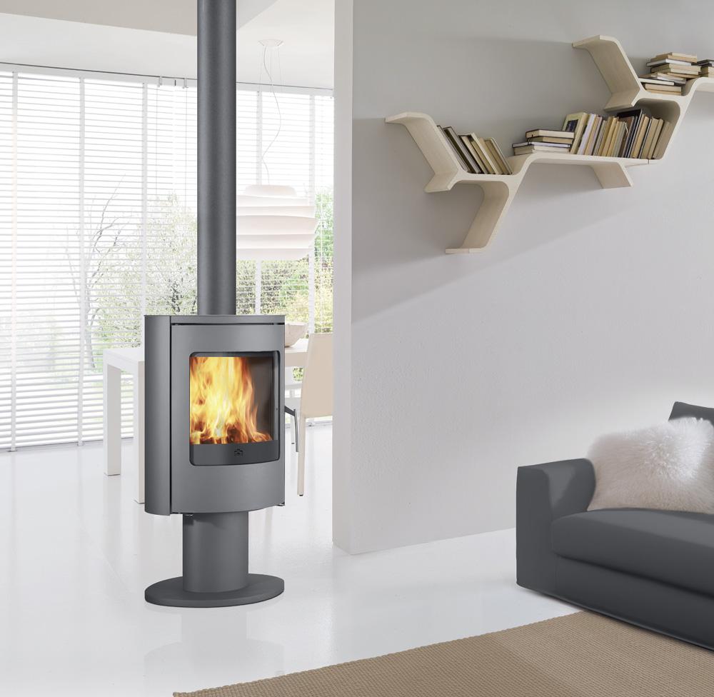 poele a bois edilkamin olympia obtenez des. Black Bedroom Furniture Sets. Home Design Ideas