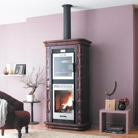 po le bois godin le bruleceram offrez vous du po le bois godin. Black Bedroom Furniture Sets. Home Design Ideas