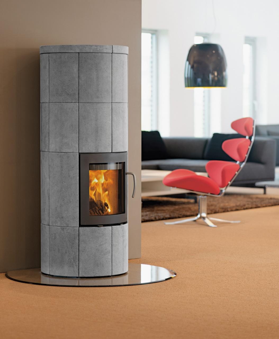 po le bois scandinave lotus m2. Black Bedroom Furniture Sets. Home Design Ideas