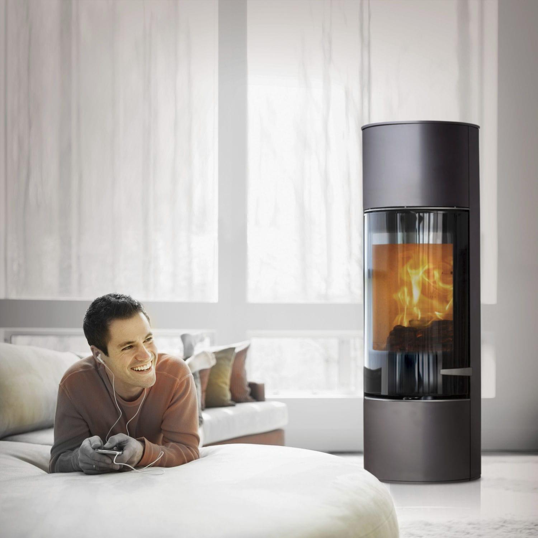 b n ficiez des prix bas sur le po le bois lotus prestige magic. Black Bedroom Furniture Sets. Home Design Ideas