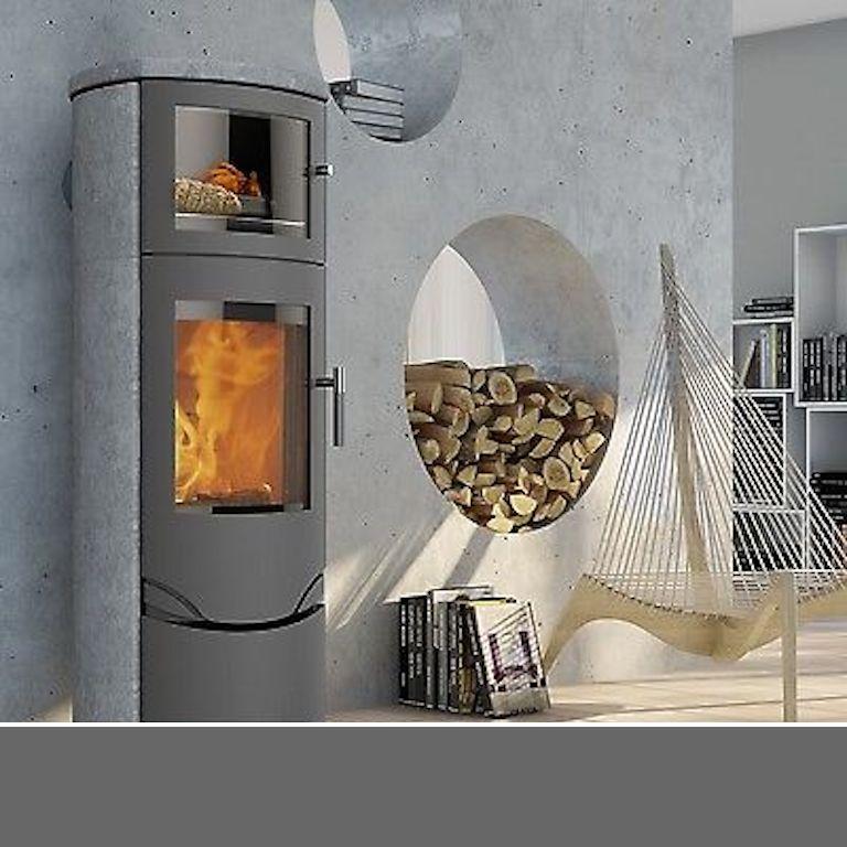 profitez de ce po le bois scandinave lotus prio 7 m avec. Black Bedroom Furniture Sets. Home Design Ideas