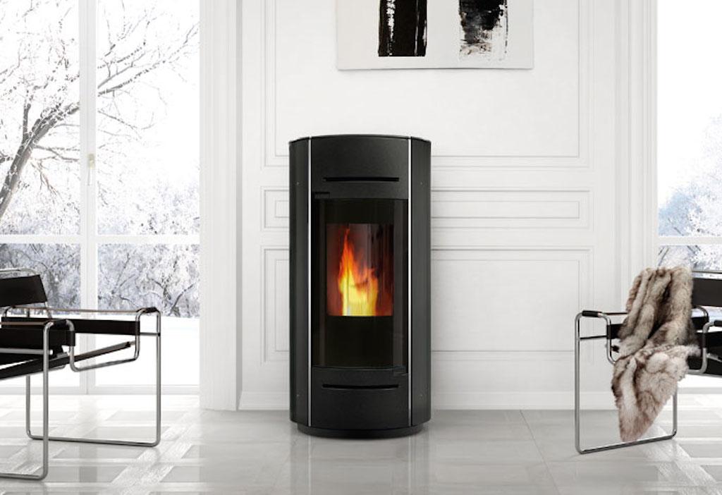 po le granul s edilkamin ania po le bbc. Black Bedroom Furniture Sets. Home Design Ideas