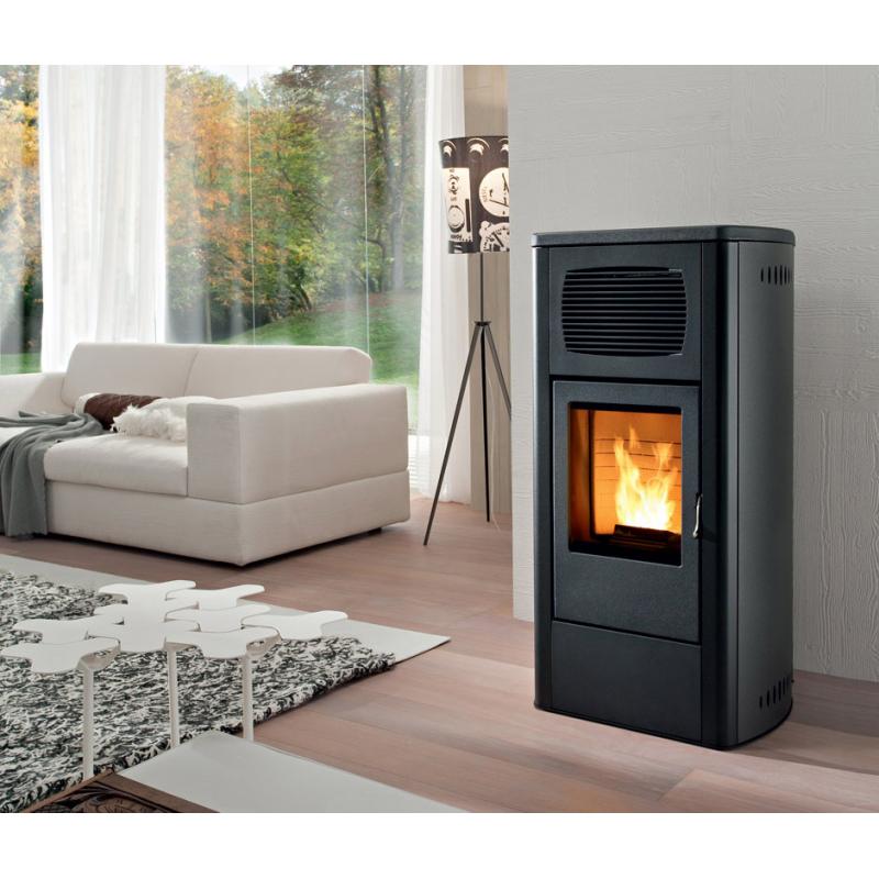po le pellets red primula procurez vous le po le. Black Bedroom Furniture Sets. Home Design Ideas